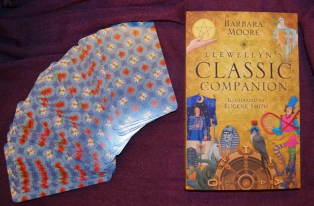 Llewellyns Classic Tarot Review