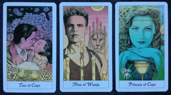 Virgo November 2018 Tarotscopes