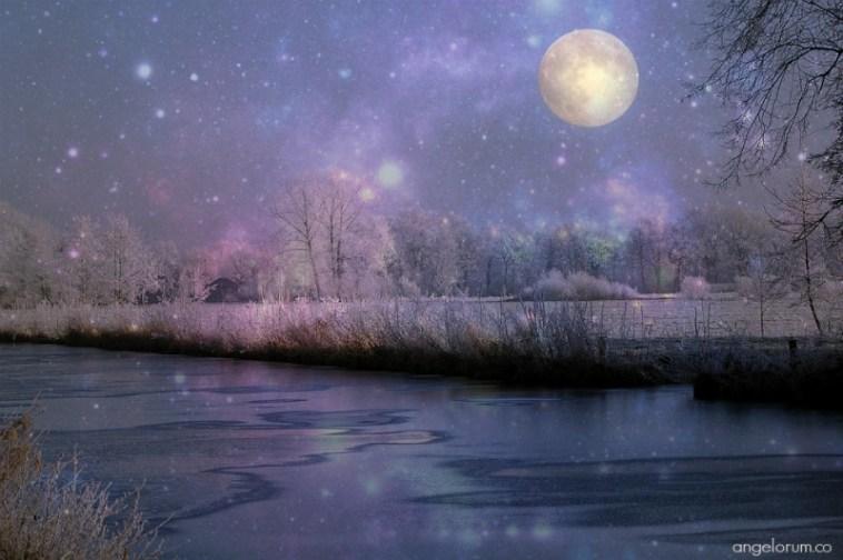 Full Moon in Cancer 2018 Tarot Spread