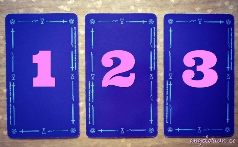 Pick a Tarot card for your FREE week ahead message