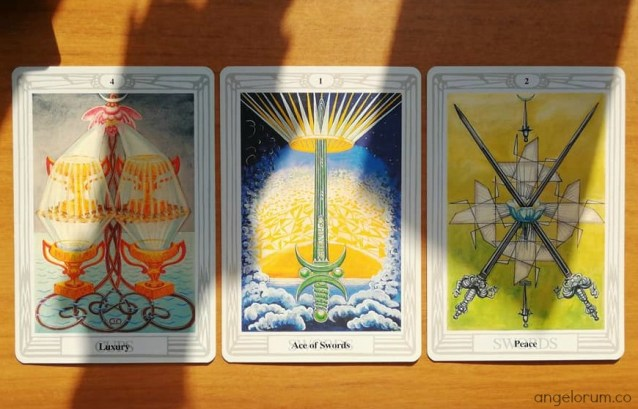 Second Full Moon in Libra 2019 - 19 April - A Message from the Tarot