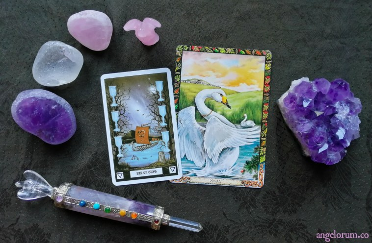 Tarot Guidance 23 May 2019