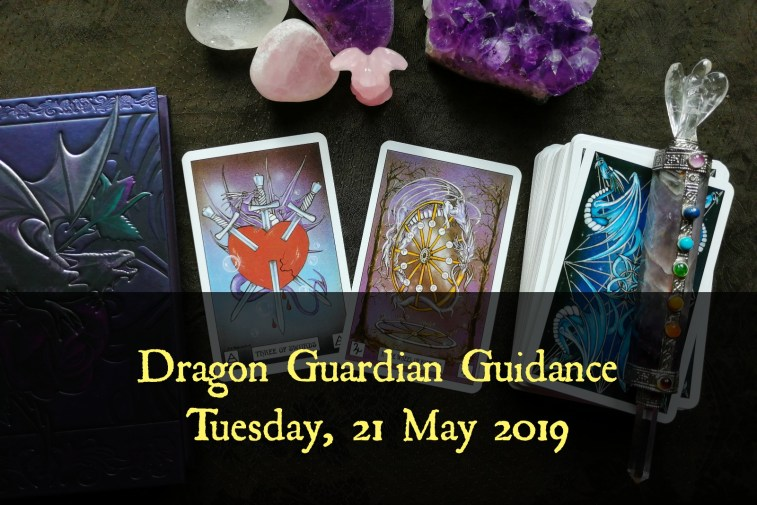 dragon guardian guidance 21 may