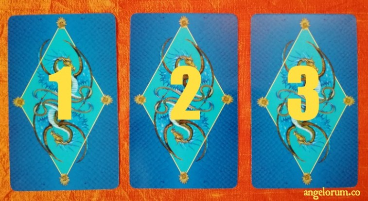 pick a card week ahead 3-9 june