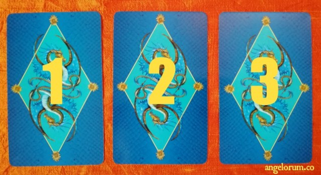 Week Ahead Pick a Tarot Card for 3 – 9 June