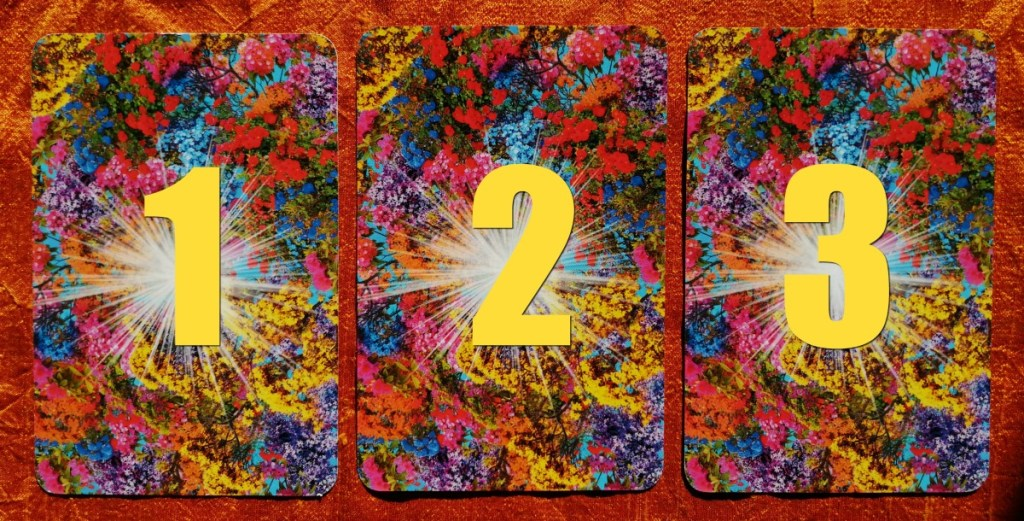 Week Ahead Pick a Card for 27 May - 2 June
