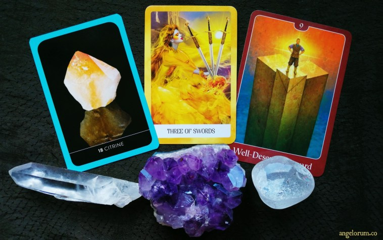 6 June Daily Tarot and Oracle Guidance