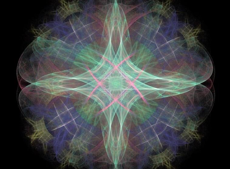 Archangel Metatron - Angelic Tarot Code 7