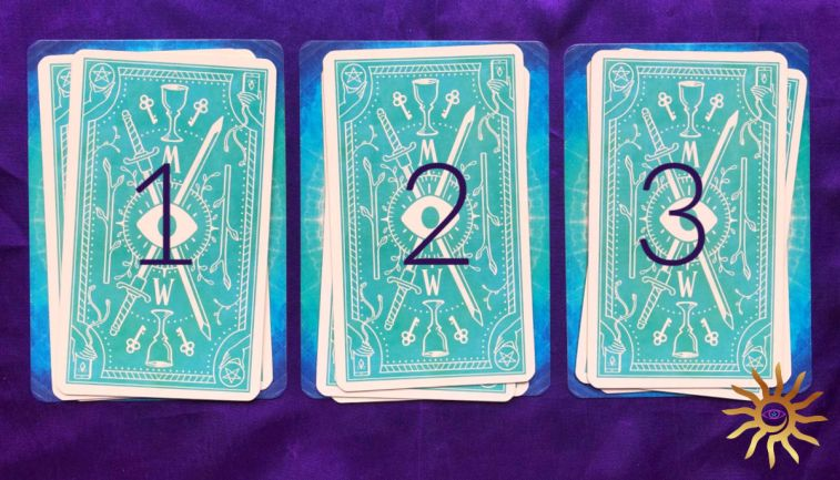 weekend forecast and week ahead pick a card tarot readings