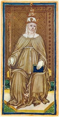 The Cathars and the Tarot