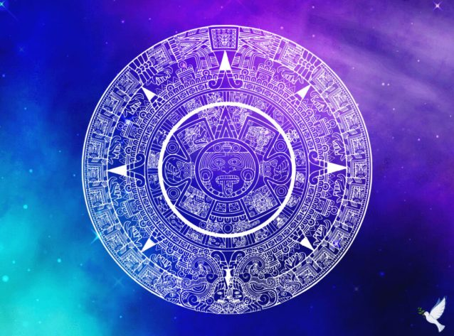6th Sun Full Moon Lunar Eclipse in Sagittarius Aztec Prophecy