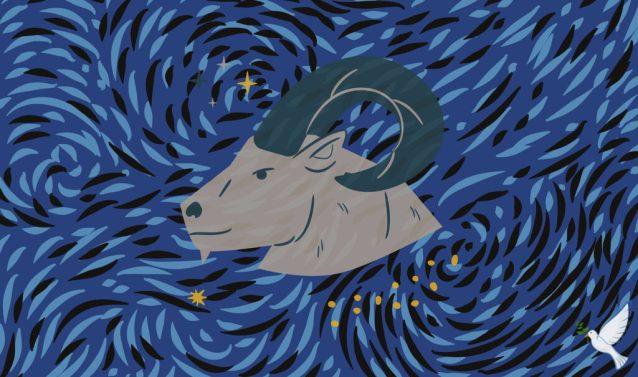 Full Moon in Capricorn Tarot Spread