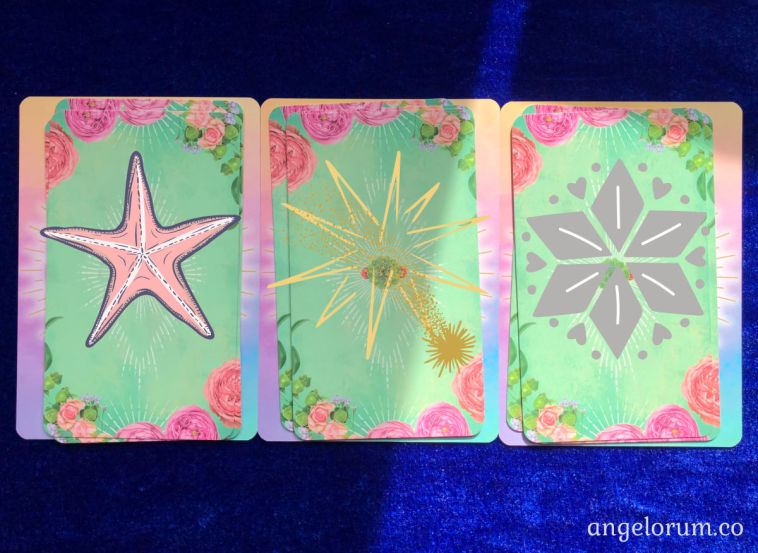 pick a star free week ahead tarot and oracle card readings