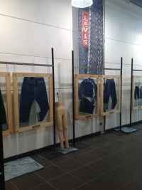 A.N.G.E.L.O. JEANS HISTORY EXHIBITION 14