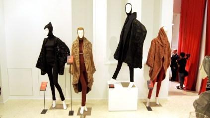 V&A Romeo Gigli exhibition