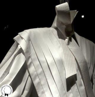 V&A STILISTI - CAMCIA FERRE' - la camicia bianca secondo me5