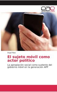 libro generación app ángel páez