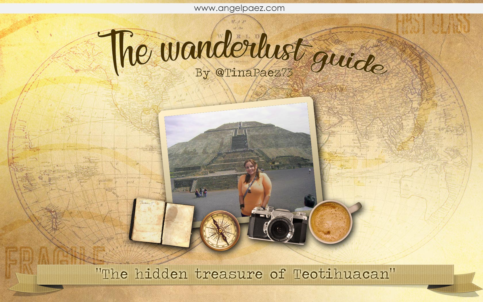 the hidden treasure of teotihuacan