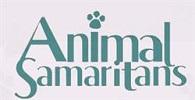 Animal Samaritans logo