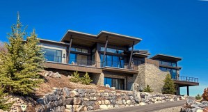 Spectacular Modern Promontory with 5 Beds/6 Baths. $13,000/mo Available Now