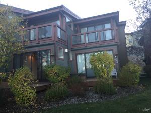 Park City Town Home 2br+loft, 3baths, Decks overlooking Nature Preserve