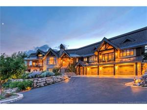Stunning & Sophisticated in Promontory Park City