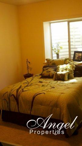 Bedroom #2 (Downstairs)