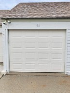 Garage- unattached