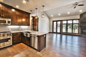 Luxury Lease – BRAND NEW highly sought after Blackstone Residence condo Unit 3H. 2BD/2.5BA