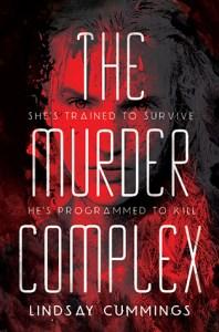 The Murder Complex - 27 Novem