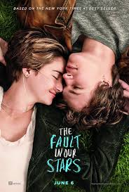 The Fault in Our Stars Movie Review *No Spoilers* + Giveaway