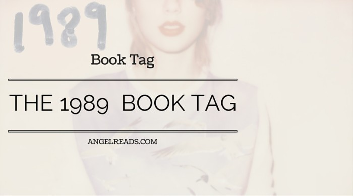 1989 book tag