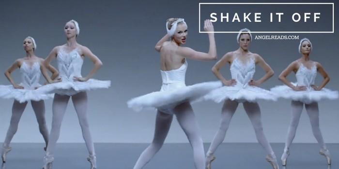 Shake if off