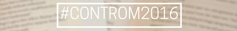 #ContRom2016