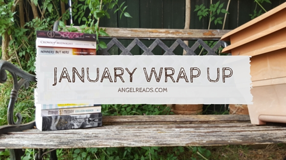 January Wrap Up (2016)