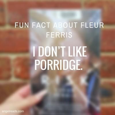Fleur Fun Fact