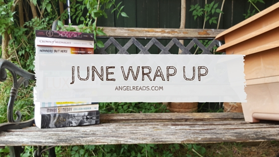 June Wrap Up (2016)