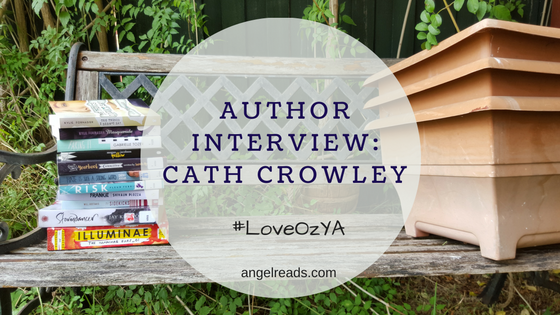 OZYA Author Interview_ Cath Crowley