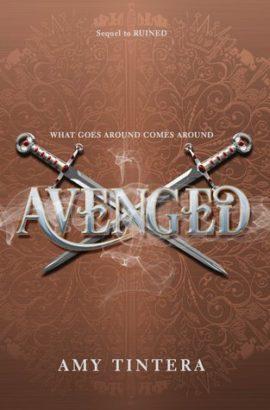 Avenged - Showcase