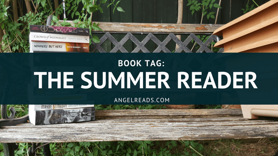 Book Tag: The Summer Reader