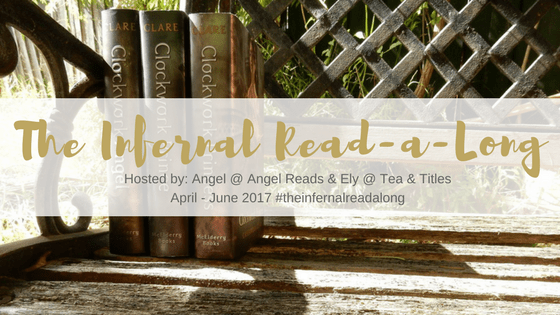 The Infernal Read-a-Long | The Infernal Devices
