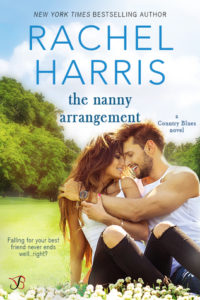 The Nanny Arrangement Cover