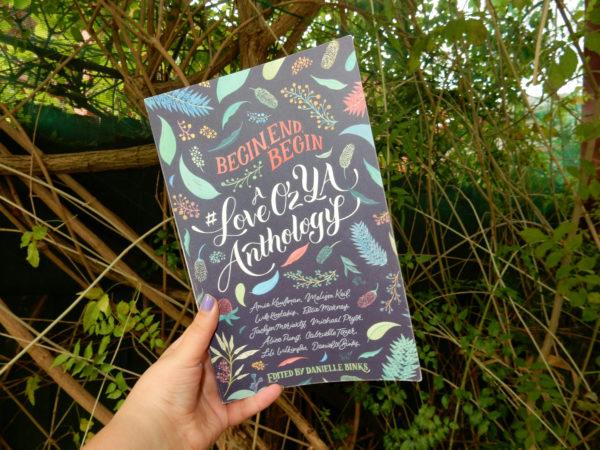 Last Books Read - LoveOzYA