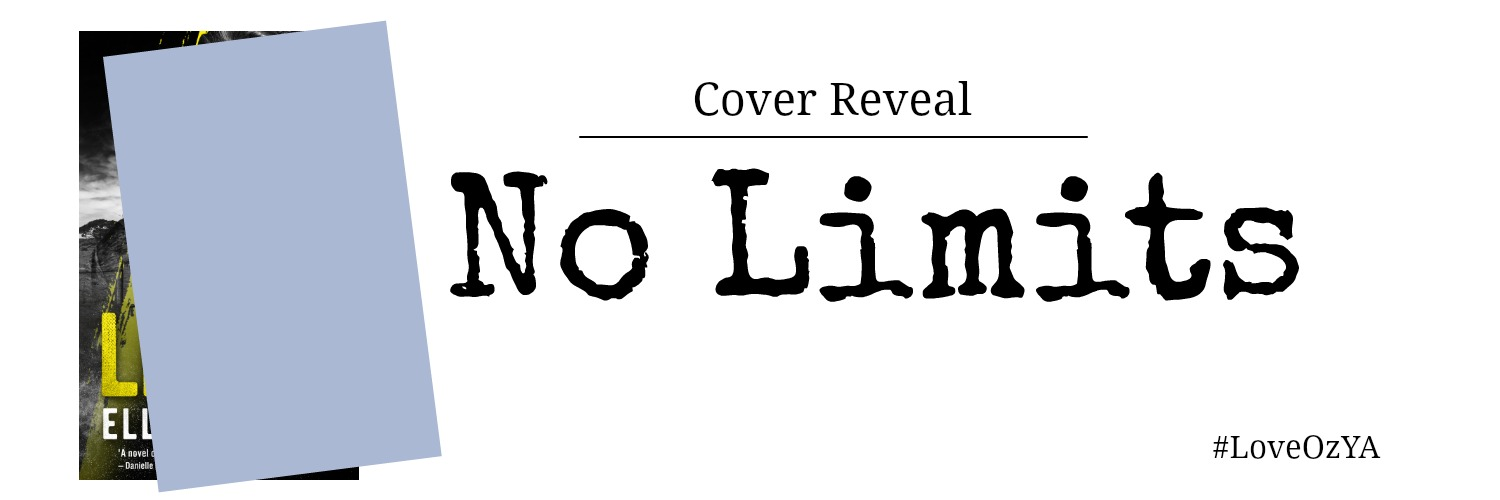 Cover Reveal: No Limits by Ellie Marney | #LoveOzYA