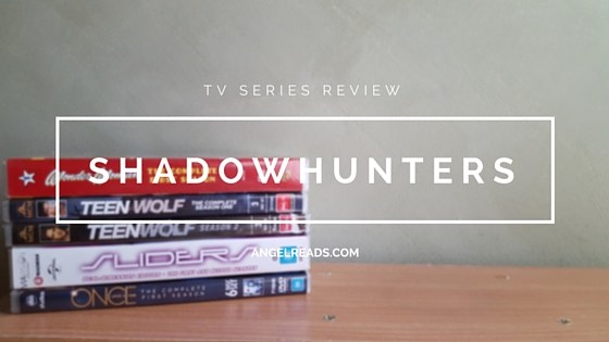TV Review: Shadowhunters 2 x 11 'Mea Maxima Culpa'
