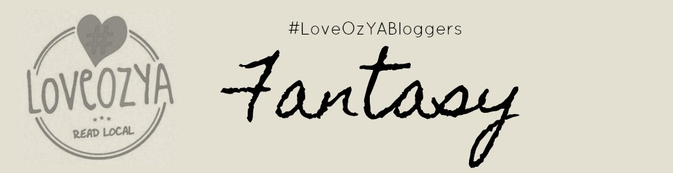YA Fantasy that I Want To Read | #LoveOzYABloggers