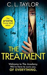 Book Review: The Treatment by C.L. Taylor