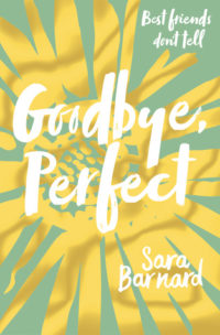 Goobye, Perfect Cover