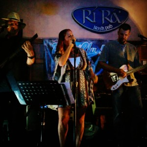 Ri Ra Irish Pub 8-6-16