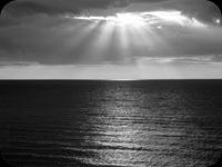 HorizonAndSunlight